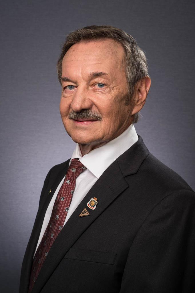 Walter Hromow