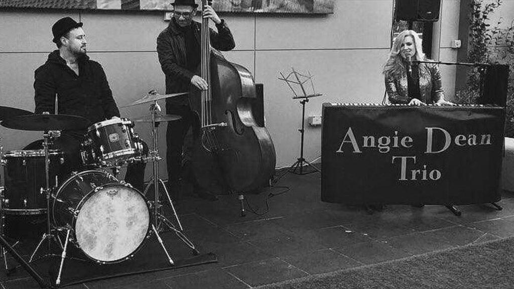 Angie Dean Trio