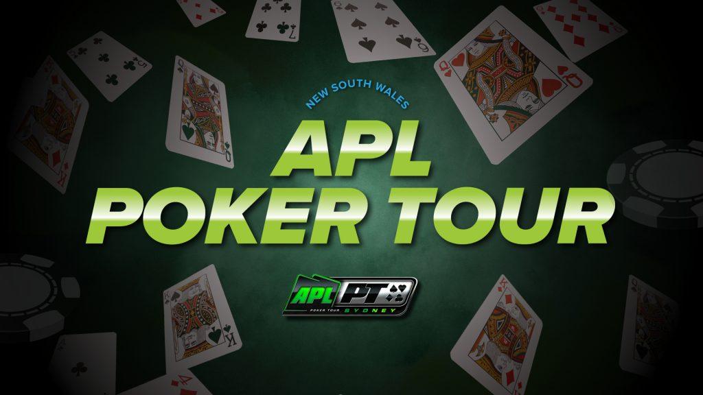 NSW APL Poker Tour