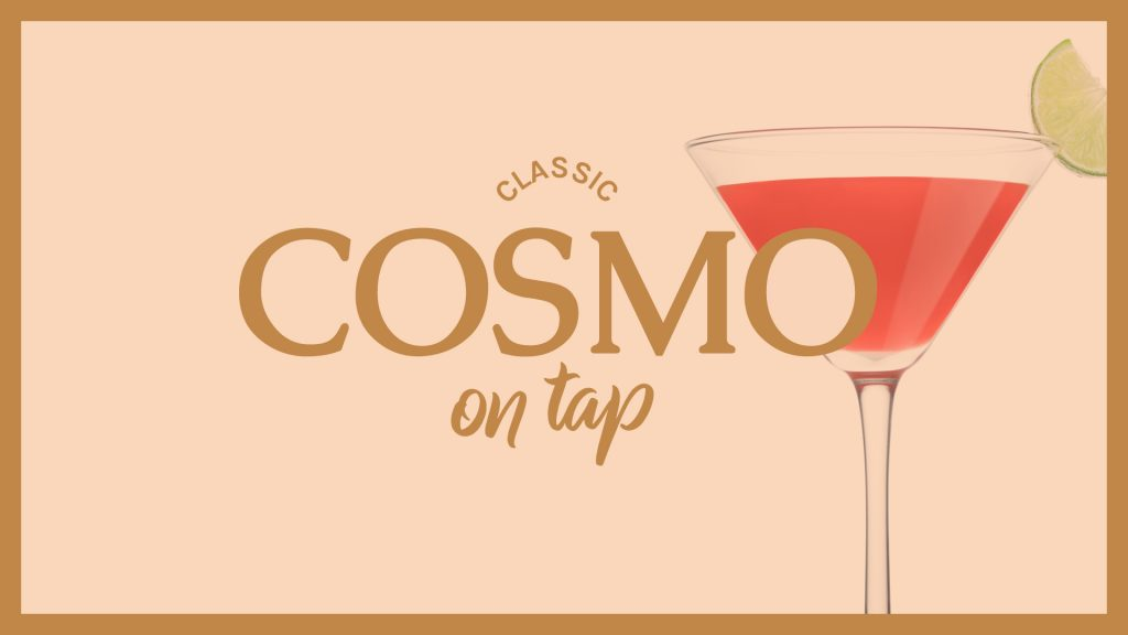 Classic Cosmo