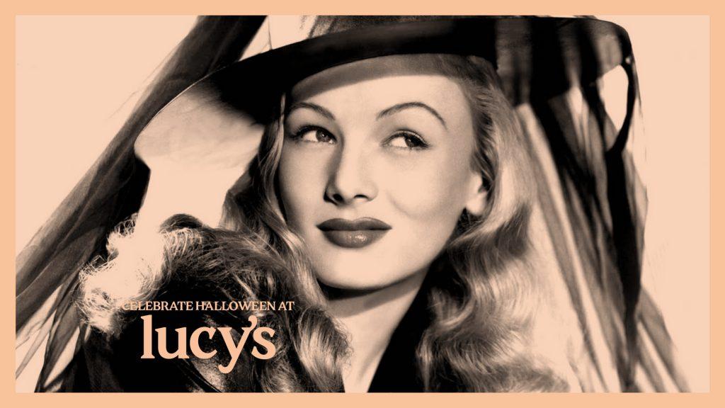 Lucy's Halloween