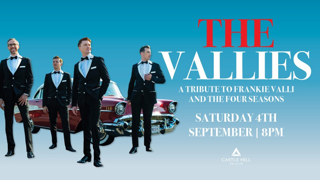 The Vallies