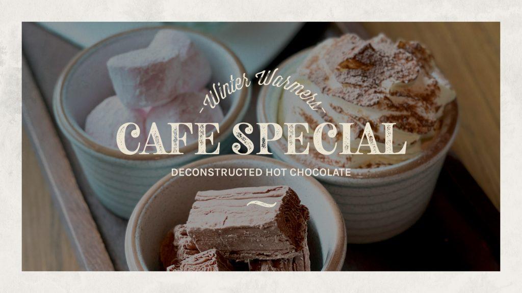 Cafe Special