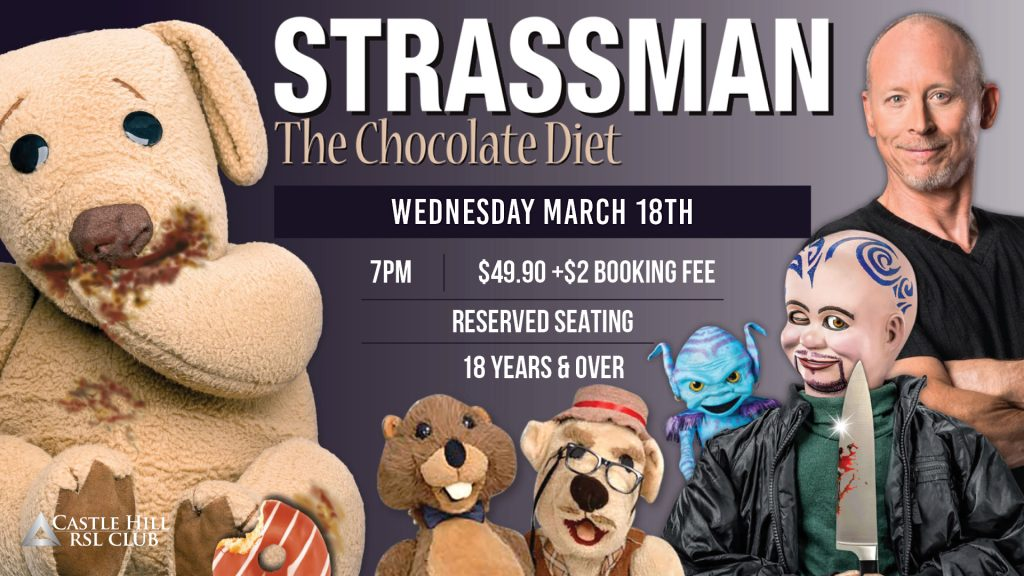 David Strassman – The Chocolate Diet