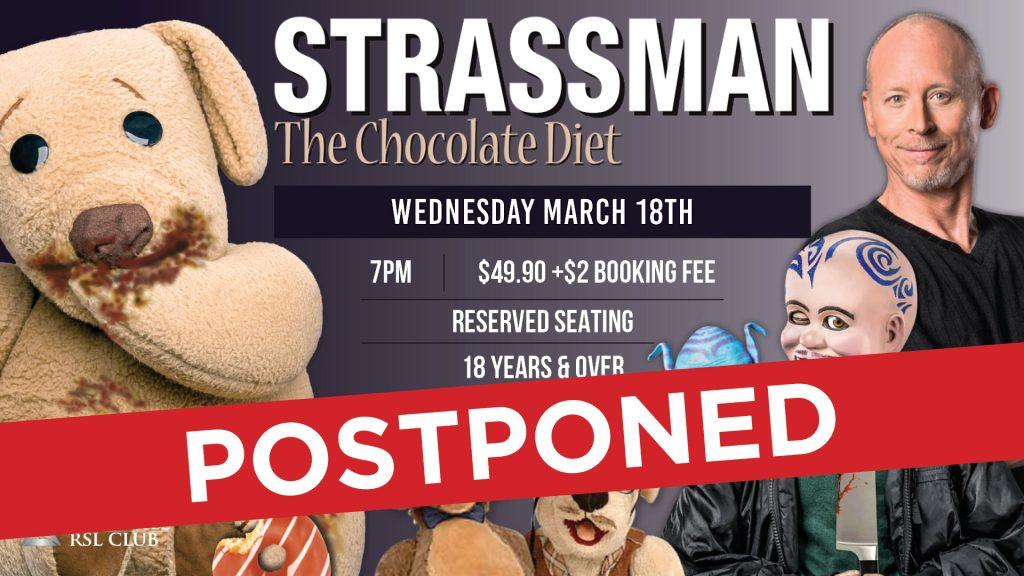 David Strassman – The Chocolate Diet