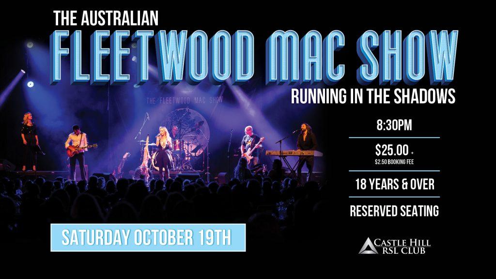 The Australian Fleetwood Mac Show