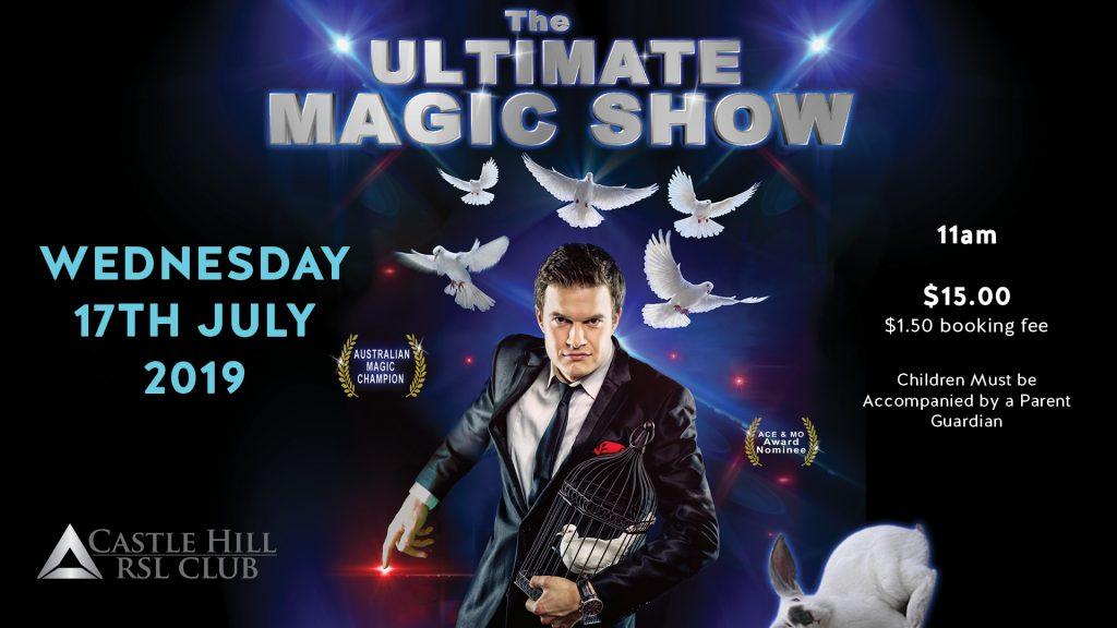Ultimate Magic Show