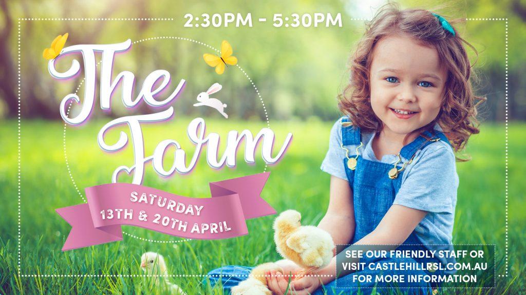 Easter Farm