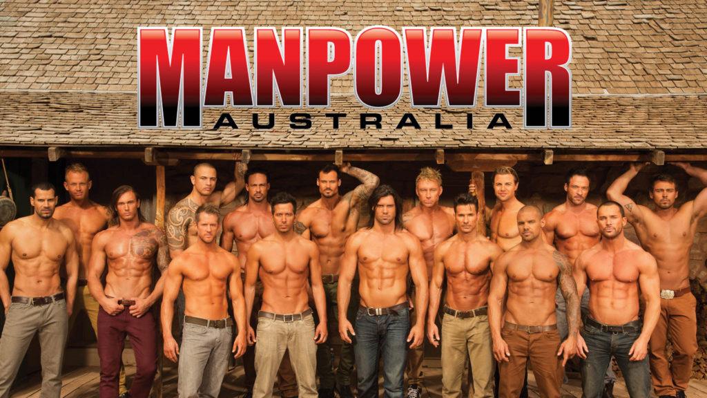 Manpower Australia 2018