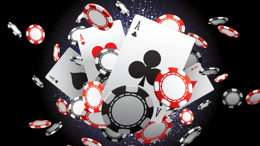Play Texas Hold Em Poker Online And Profit Like A Fatcat Business