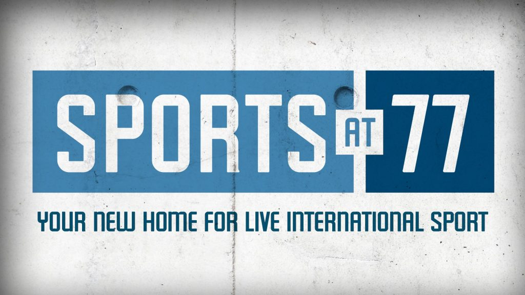 Sports at 77 Launch