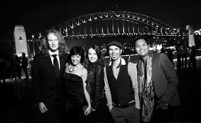 Sydney Funk Collective