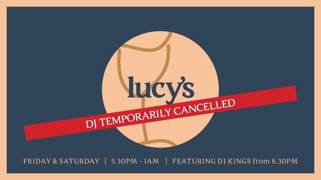 Lucy's Neighbourhood Bar