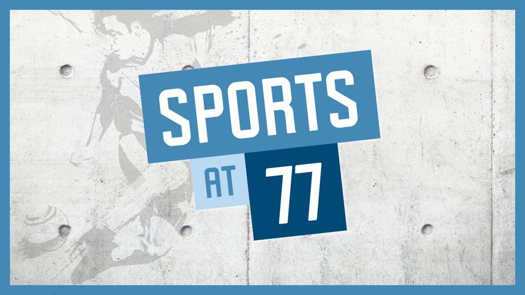 Sports at 77