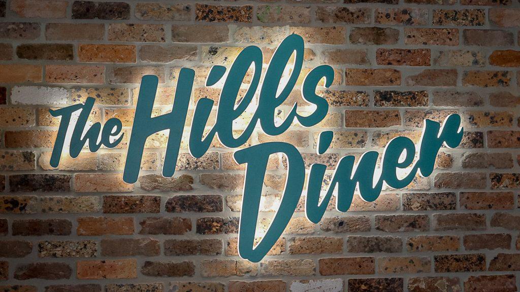 The Hills Diner